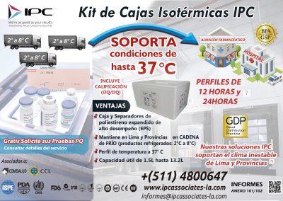 publicidad cajas termicas rgb