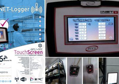 5. Implementación de Sistema de Monitoreo Online 24horas x 365 días - INET  - 5 - Descargas