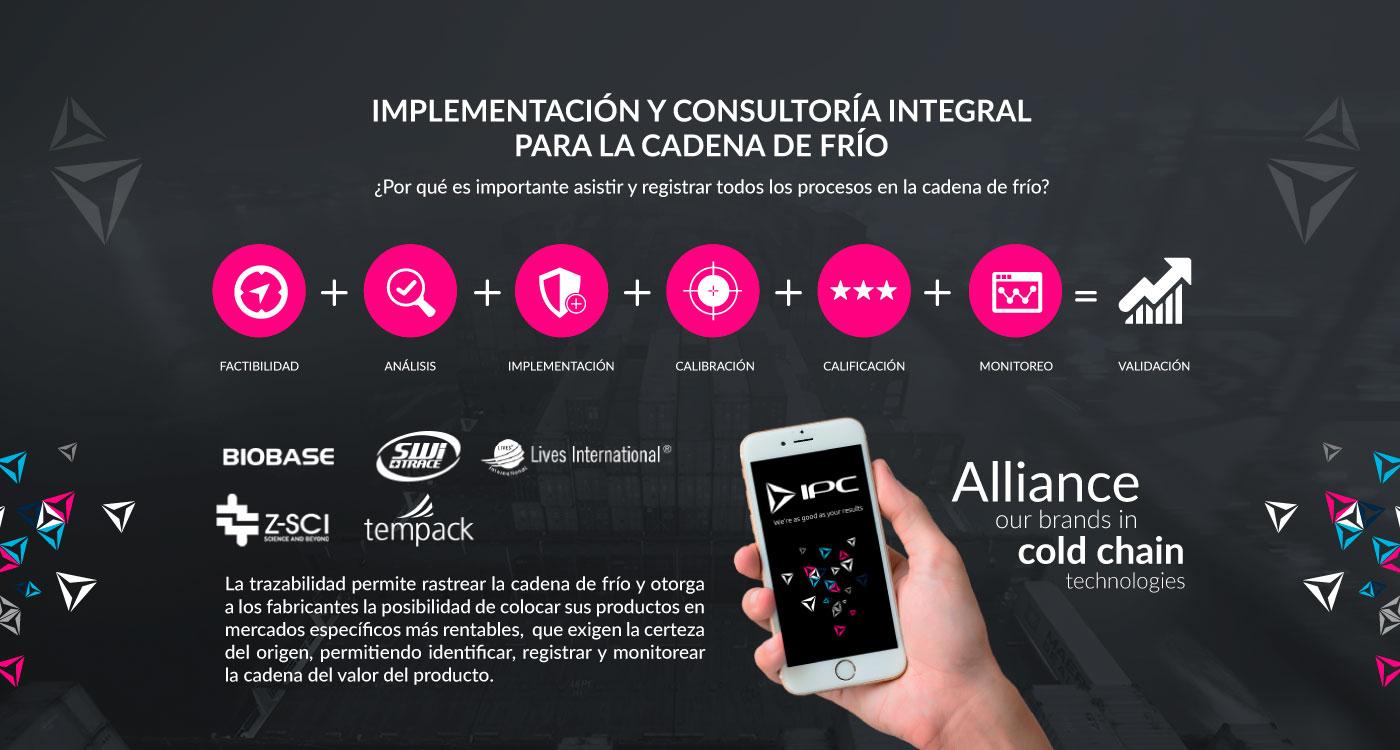supply chain management - ipc alliance10 - Inicio