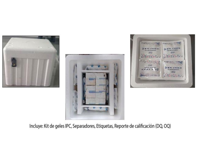 SOLUCION-PE-002  - SOLUCION PE 002 - Cajas isotérmicas