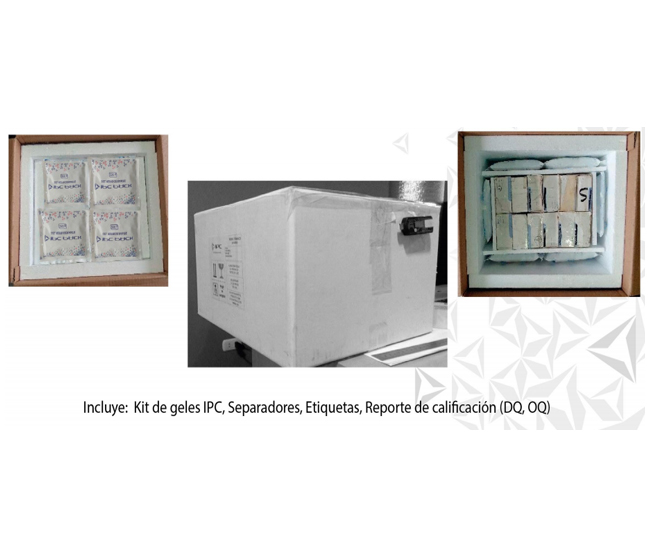 img36Horas  - img36Horas - Cajas isotérmicas