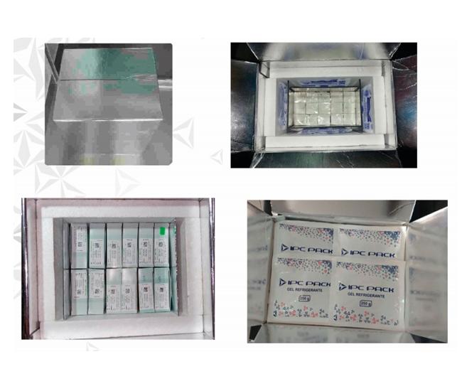 img48Horas  - img48Horas - Cajas isotérmicas