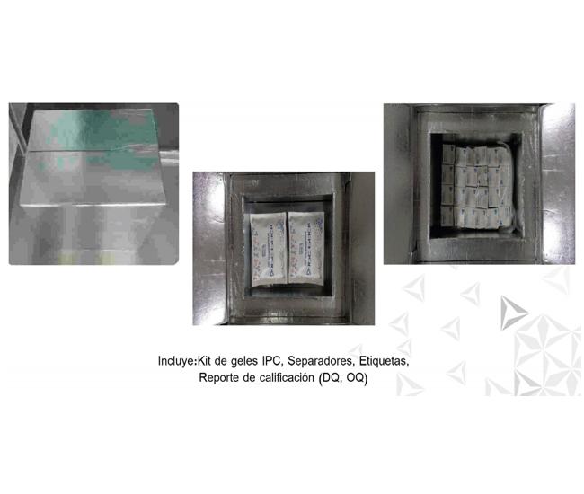 img72Horas  - img72Horas - Cajas isotérmicas