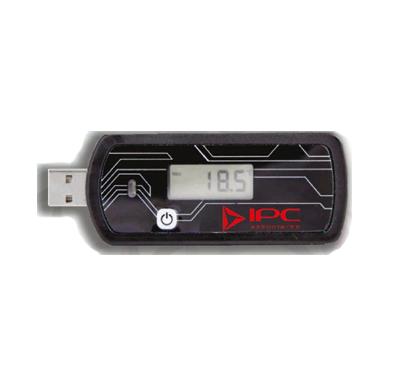 179-DT IPC DATALOGGER T° venta de termohigrometros - 179 DT IPC DATALOGGER T   1 - Venta de termohigrometros – Instrumentos, monitores y registradores