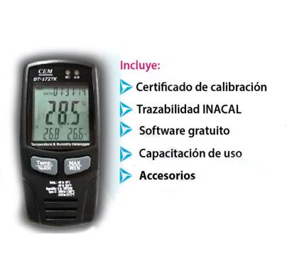 CEM-DT172 TK venta de termohigrometros - CEM DT172 TK 1 - Venta de termohigrometros – Instrumentos, monitores y registradores
