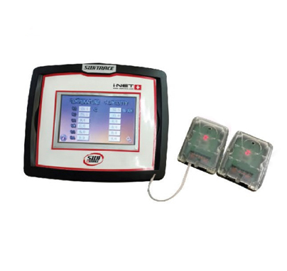 venta de termohigrometros - INET LOGGER 1 - Venta de termohigrometros – Instrumentos, monitores y registradores