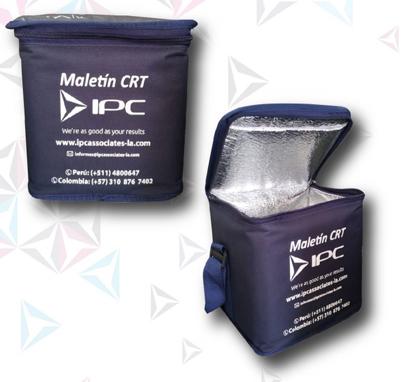 - maletin crt - Cajas isotérmicas