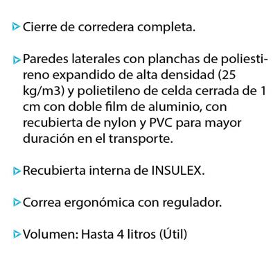 - maletin crtdesc - Cajas isotérmicas